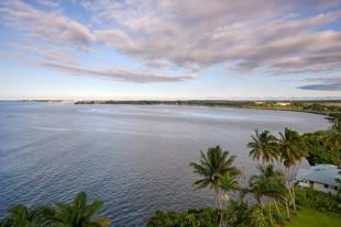 Flat in USA - Hawaii...