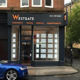Westgate Estate Agents,, Glasgowbranch details
