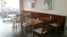 Cafe in Balearic Islands, Ibiza...