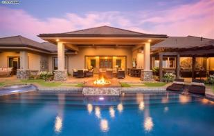 5 bed property in USA - Hawaii...