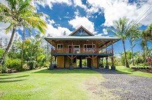 2 bed home for sale in Hawaii, Hawaii County...