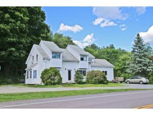 Flat for sale in USA - Vermont...