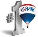 Remax Prestigious Properties, Mission Viejo logo
