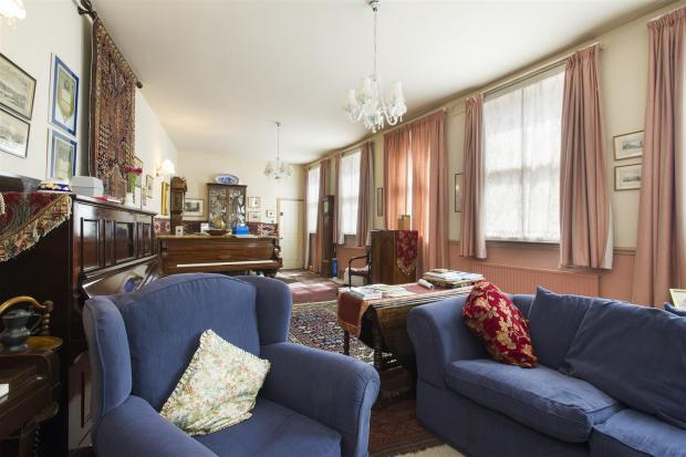 Sitting Room (View 5