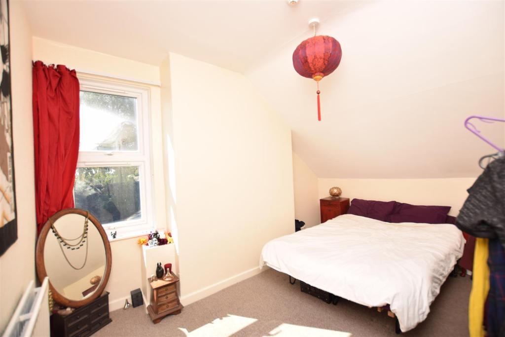 Flat 2 | Bedroom Two