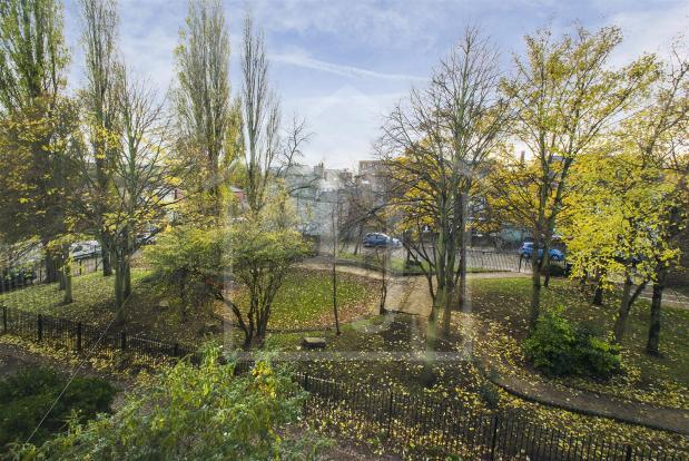 Hedley Villas Park