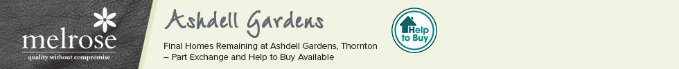 Melrose Developments Ltd, Ashdell Gardens
