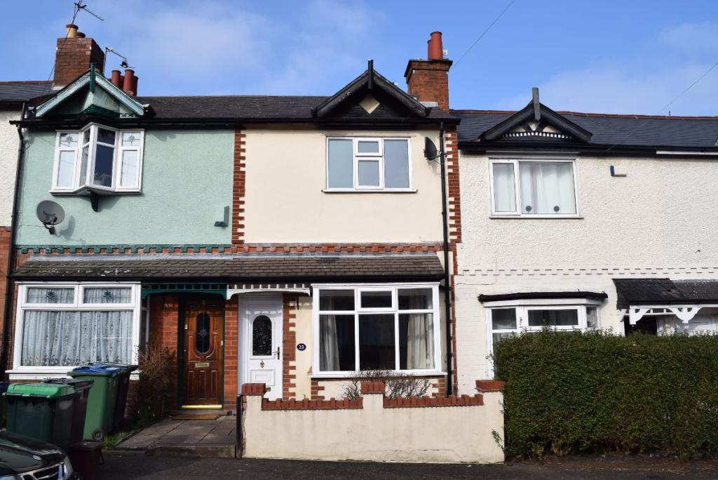 2 Bedroom Terraced House To Rent In Dunsford Road Bearwood Birmingham B66