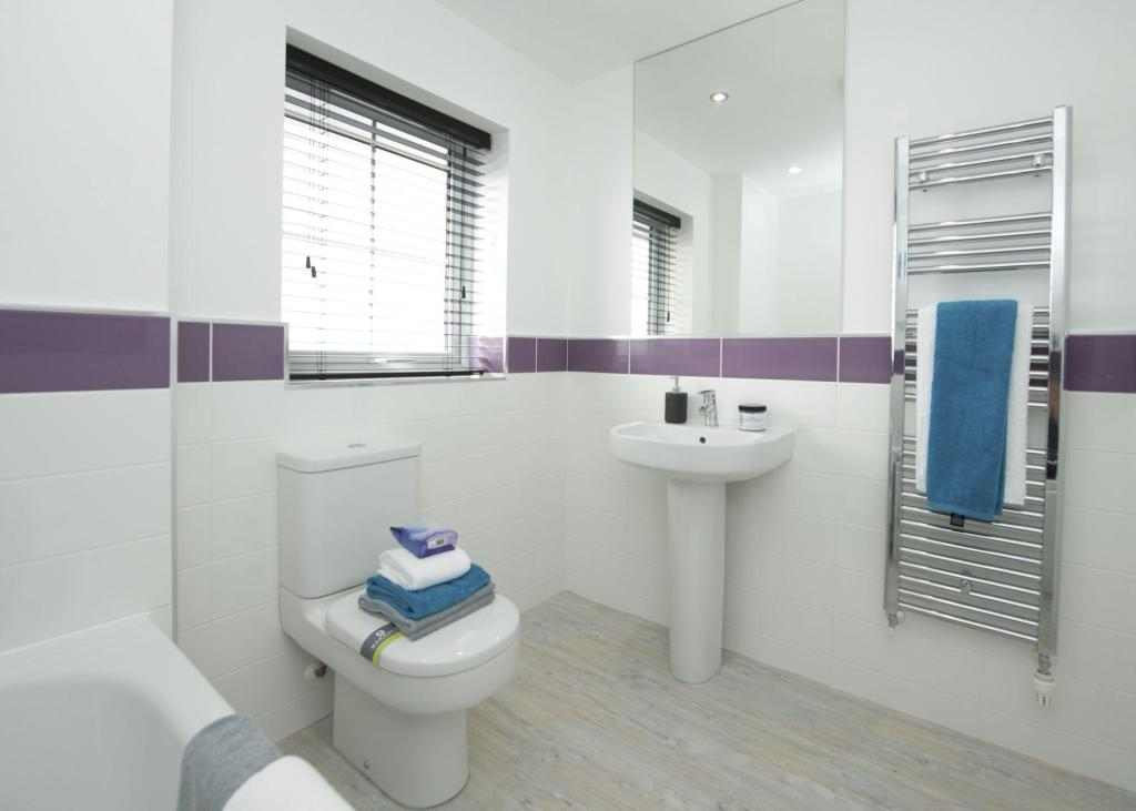 Colchester bath