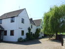 Detached house to rent in Brook Cottage Lower...