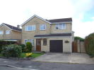 4 bed Detached property to rent in Meadland, Corsham, SN13