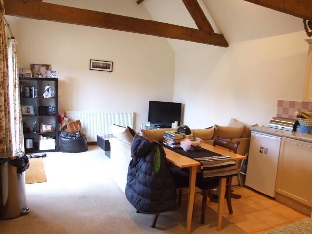 Sitting Room/Kitchen