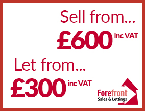 Get brand editions for Forefront, Swindon