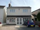Detached property in Cheney Manor, Swindon