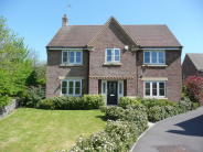 4 bed Detached home for sale in Haydon End, Swindon