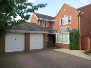 4 bedroom Detached house in Wroughton