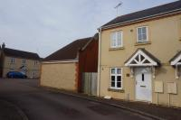 2 bedroom End of Terrace house in Oakhurst, Swindon