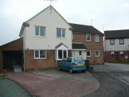 3 bed semi detached house for sale in Grange Park, Swindon