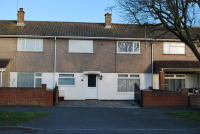 3 bedroom Terraced home in Moredon, Swindon