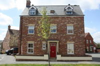 Haydon Detached house for sale