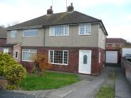 3 bedroom semi detached home in Haydon View, Swindon