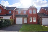 Detached home in Abbey Meads, Swindon