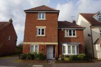 5 bed Detached home for sale in Wroughton, Wiltshire