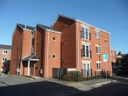 2 bed Apartment in Old Town, Swindon