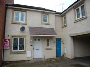 3 bed Terraced property in Redhouse, Swindon