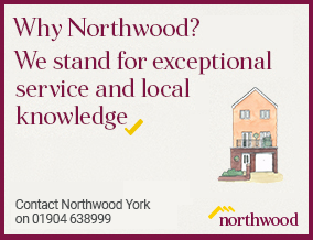 Get brand editions for Northwood, York