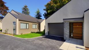 2 bed home for sale in Marlborough