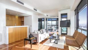 Auckland home
