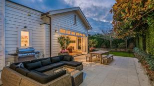 New Zealand - Auckland house