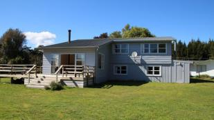 5 bed house in Waikato, Taupo