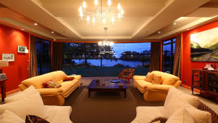 4 bed house in Bay of Plenty