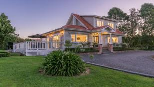 4 bedroom house in Bay of Plenty
