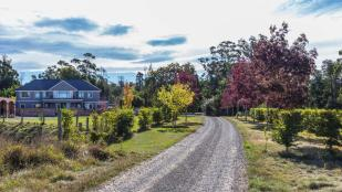 5 bed house in New Zealand - Canterbury