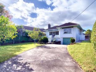 Te Atatu South property