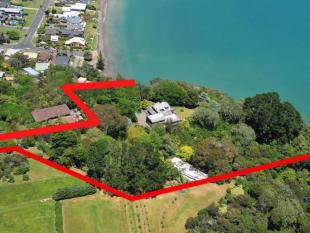 Tindalls Beach property for sale