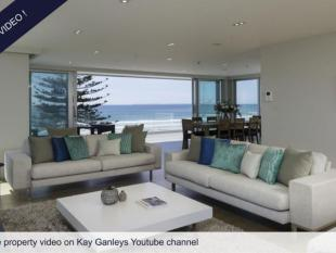 property in Mt Maunganui...