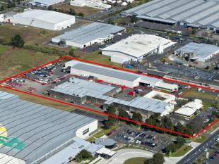 Commercial Property for sale in Wiri, Auckland