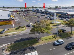 Commercial Property in Manukau City, Auckland