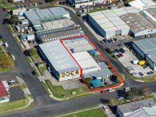 East Tamaki Commercial Property for sale