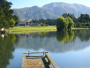 5 bedroom property for sale in Methven, Canterbury