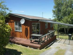 3 bed property in Hanmer Springs...
