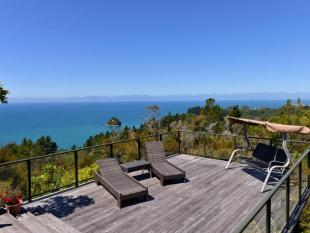 4 bed property in Kaiteriteri...