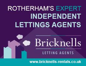 Get brand editions for Bricknells Rentals Ltd, Rotherham