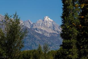 Land in Wyoming, Teton County for sale