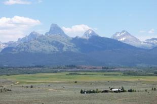 Idaho Land
