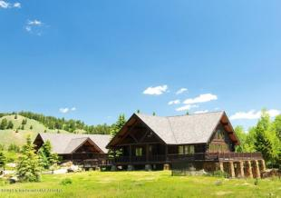 3 bed home in Wyoming, Teton County...